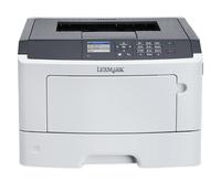 Lexmark MS510DN printeris