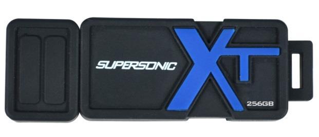 Patriot 256GB Supersonic Boost XT USB 3.0 USB Flash atmiņa