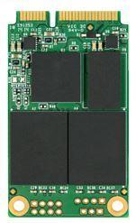 Transcend SSD 370 128GB SATA3 mSATA 560/310 MB/ SSD disks
