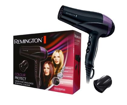 Remington D6090 Colour Protect Matu fēns