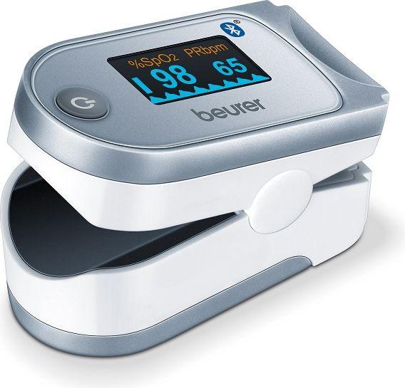 Beurer PO 60 asinsspiediena mērītājs