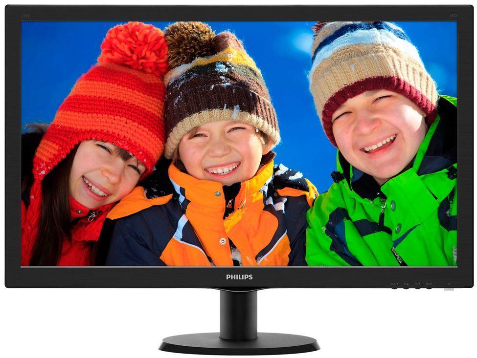 Philips 273V5LHAB LED Monitors