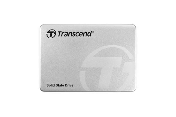 TRANSCEND SSD370S 128G SSD 2,5i SATA 6Gb SSD disks