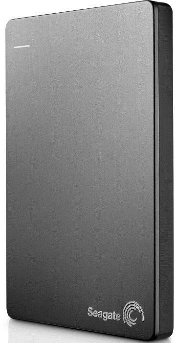 SEAGATE BackupPlus Portable 2TBHDD slv Ārējais cietais disks