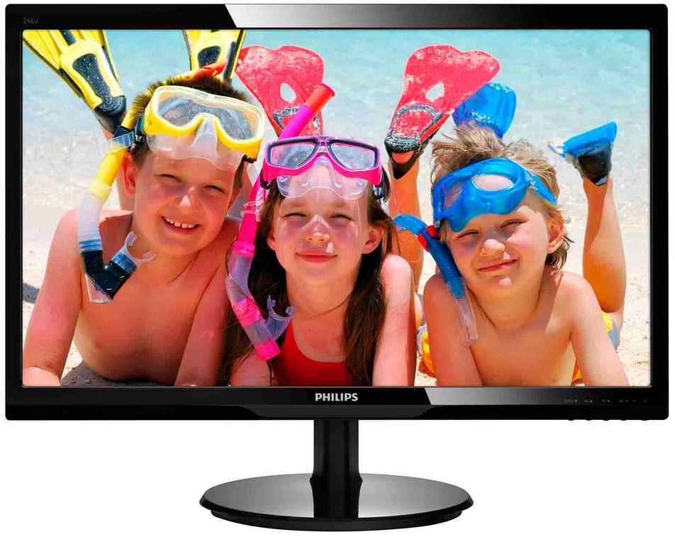 Philips 246V5LHAB monitors