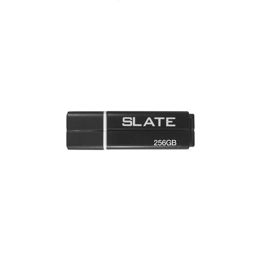 Patriot Slate Flash Drives 256GB USB 3.1, Gen. 1 (USB 3.0) USB Flash atmiņa