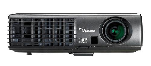 Projector Optoma W304M (DLP, 3100 ANSI, WXGA, 10000:1, HDMI) projektors