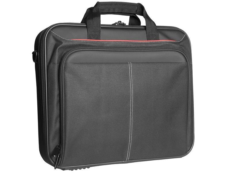 Notebook case 17'' Tracer Balance portatīvo datoru soma, apvalks