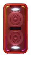 Sony GTK-XB5R red mūzikas centrs