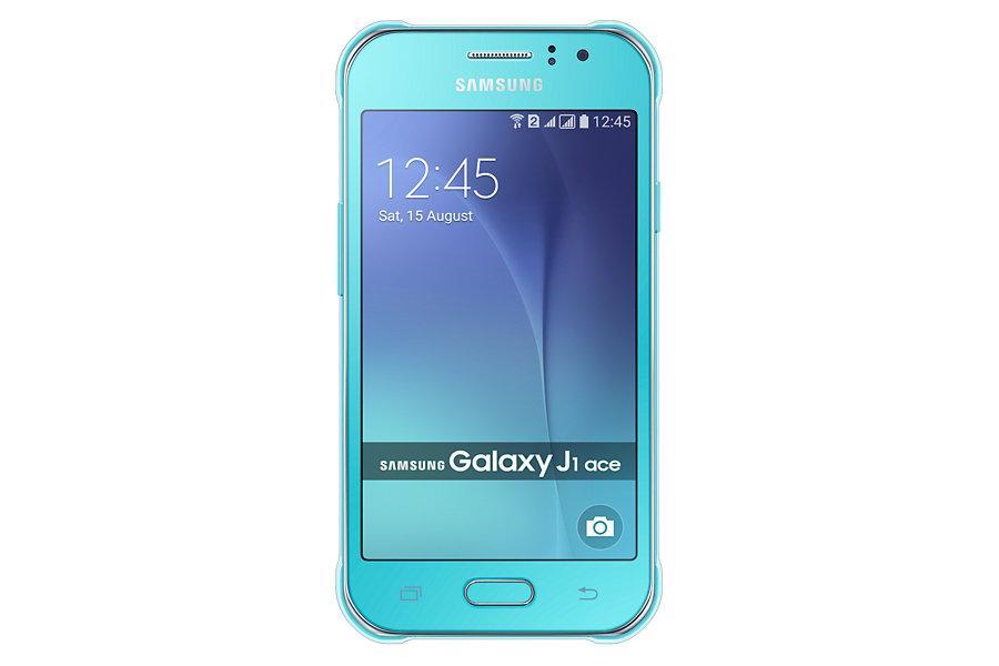 Samsung J110H DS Galaxy J1 ACE blue Mobilais Telefons