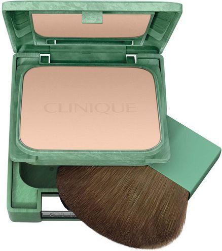 Clinique Almost Powder Makeup SPF15 mineral foundation 03 Light 10g tonālais krēms