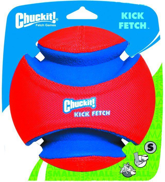 Chuckit! KICK FETCH LARGE (251201) aksesuārs suņiem