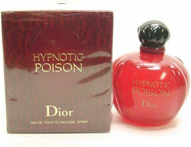 Christian Dior Hypnotic Poison EDT/S 100ML 3348900425309 Smaržas sievietēm