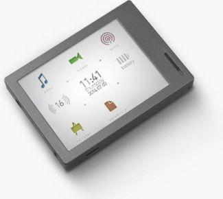 Odtwarzacz MP4 Cowon M2, 32GB, czarny 755635 MP3 atskaņotājs
