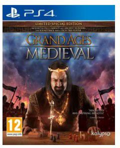 GRAND AGES MEDIEVAL (4260089416536) 4260089416536