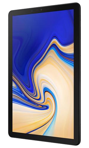 Samsung Galaxy Tab S4 LTE 64GB black Planšetdators