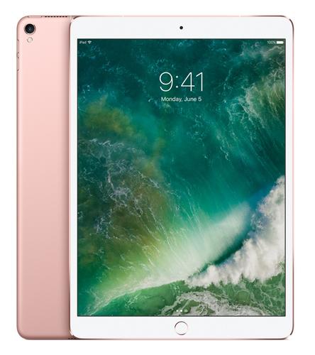 Apple iPad Pro 10.5 Wi-Fi Cell 512GB Rose Gold MPMH2 Planšetdators