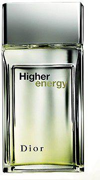 Christian Dior Higher Energy  EDT 50ml 3348900574632 Vīriešu Smaržas