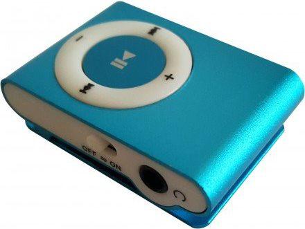 Odtwarzacz MP3 Cronotech Enjoy CR00029 CR00029 MP3 atskaņotājs