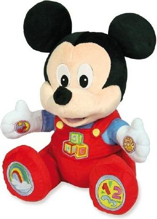 Interaktywna Maskotka Mickey bērnu rotaļlieta