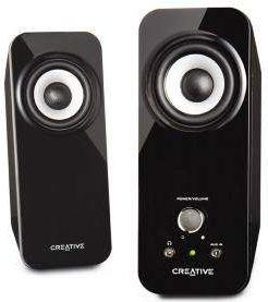 Creative Speakers Inspire T12 2.0 datoru skaļruņi