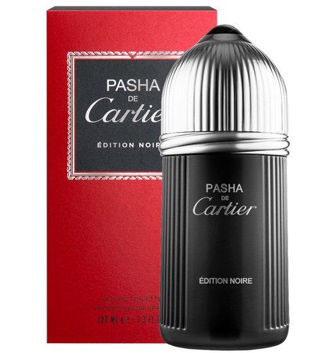 Cartier Pasha Edition Noire 50ml Vīriešu Smaržas