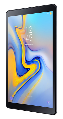 Samsung Galaxy Tab A 10.5 LTE Black Planšetdators