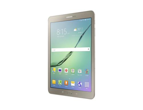 SAMSUNG Galaxy Tab S2 9.7 WiFi 4G LTE Gold Planšetdators
