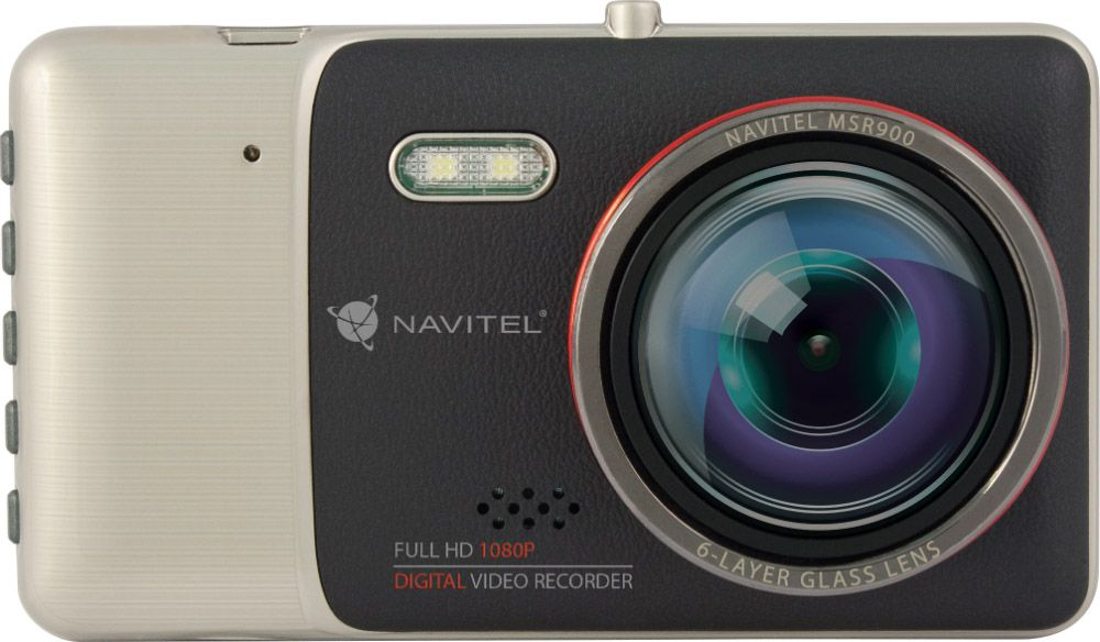 DVR NAVITEL MSR900 Video Kameras