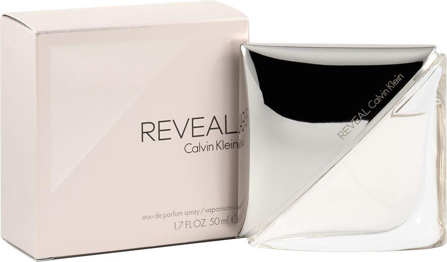 Calvin Klein Reveal Women 50 ml Smaržas sievietēm