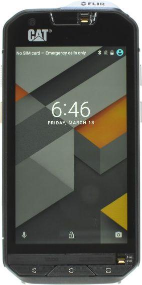 Smartfon Caterpillar S60 Dual SIM S60 Mobilais Telefons