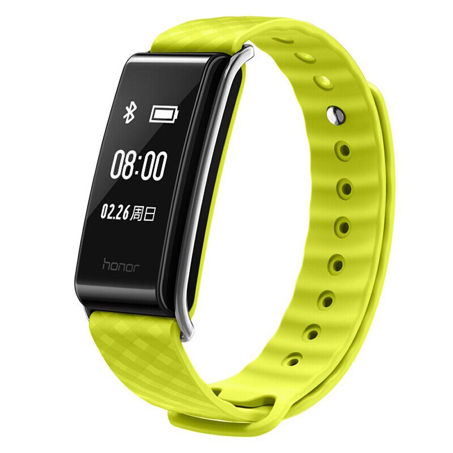 Huawei Band A2  Green Viedais pulkstenis, smartwatch