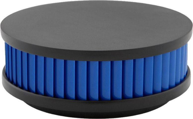 Pyrexx PX-1 Smoke Detector black - Skyblue