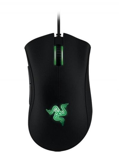 Razer DeathAdder Essential Gaming mouse Datora pele