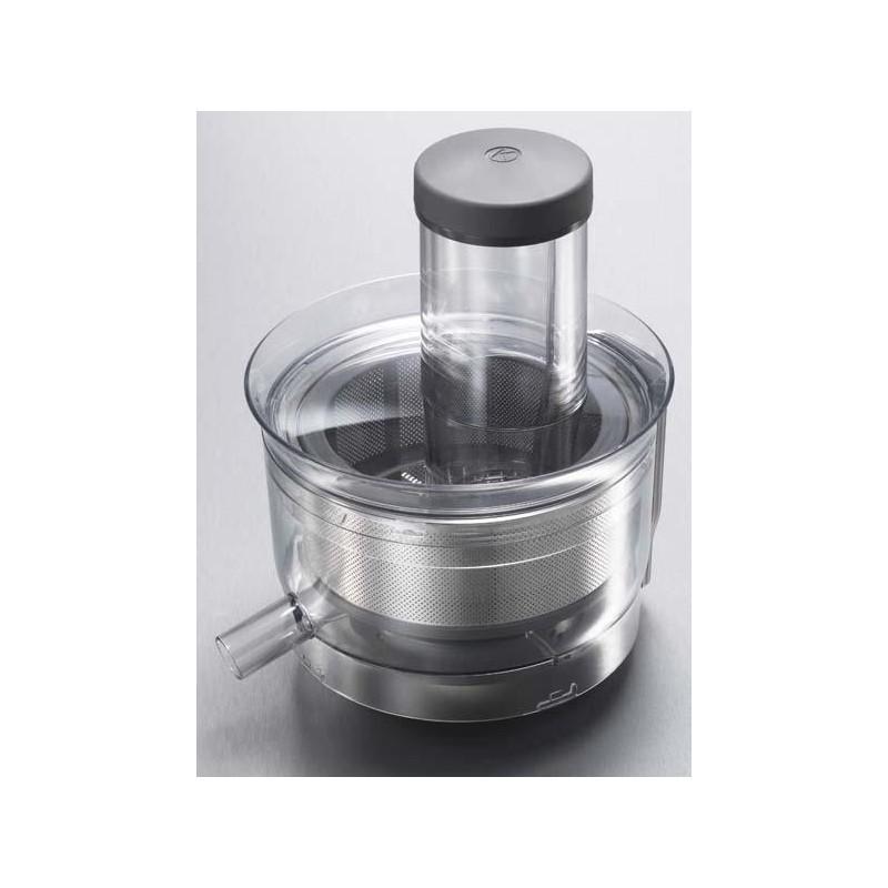 KENWOOD ATJE01 Papildus aksesuārs Kenwood Multipro Sense FPM800 virtuves kombainam Sulu spiede