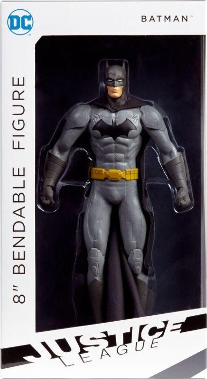 Dante Action Figure Nc Croce 20.32cm Justice League Movie 2017 Batman (002-39714) bērnu rotaļlieta