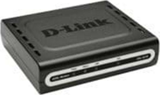 Modem D-Link Zewnetrzny ADSL (DSL321B/EU) DSL321B/EU