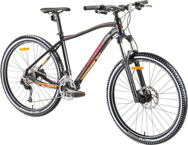 Devron Rower gorski Riddle H3.9 29