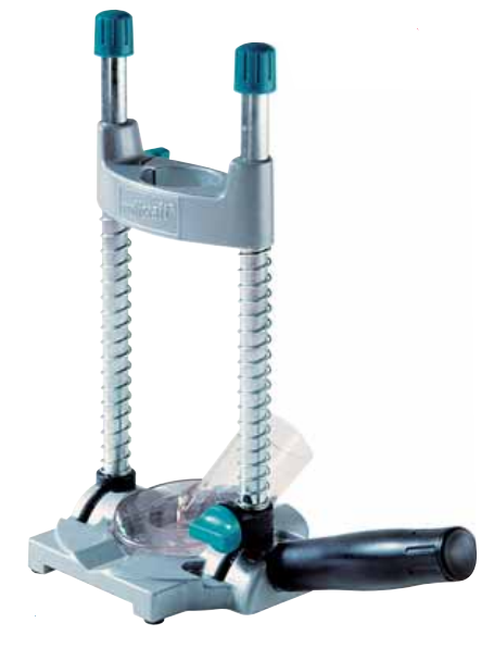 WOLFCRAFT Portable stand for the TECMOBIL drill (4522000)