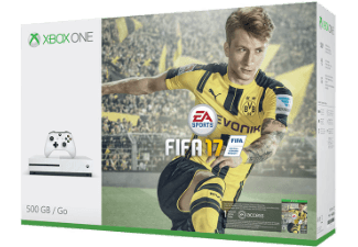 Xbox One S 500GB After repair spēļu konsole