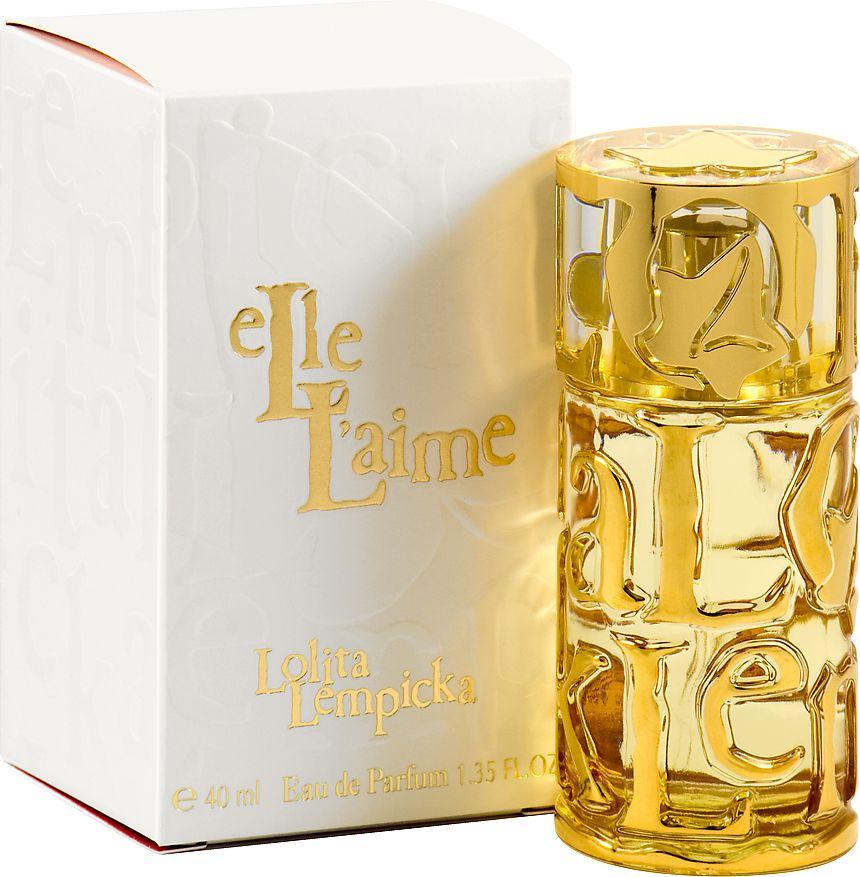 Lolita Lempicka Elle L'Aime 40ml Smaržas sievietēm