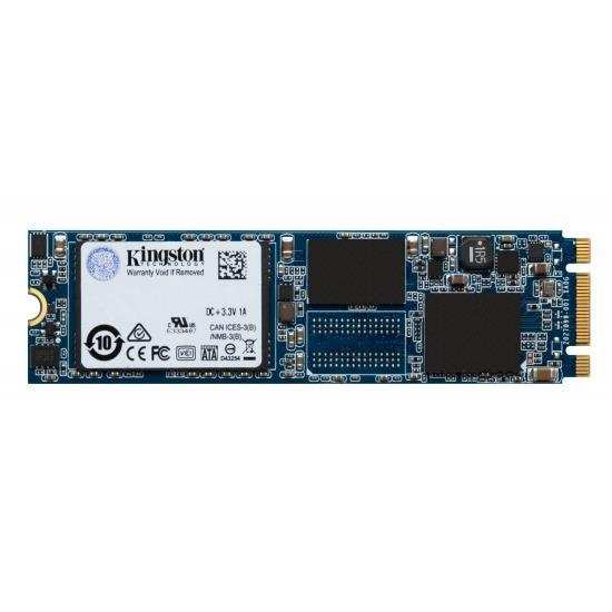 Kingston SSDNow UV500 Series M.2 SSD, SATA 6G - 480 GB SSD disks