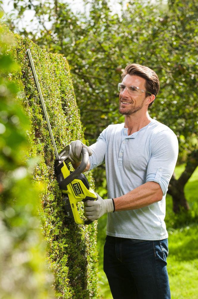 Shears hedge RYOBI OHT1845 5133003654 (450 mm) NAKRYONDZ0010