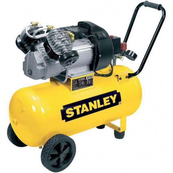 Piston Compressor Stanley 10bar 50L (8119500STN033)