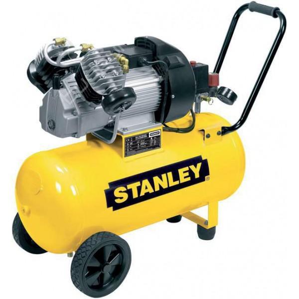 Piston Compressor Stanley 10bar 50L (8119500STN033)