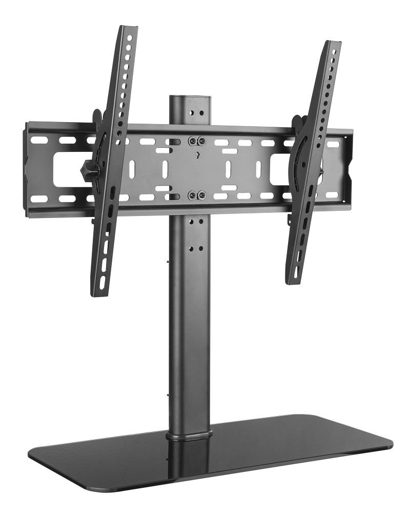 Techly Universal table top stand for TV LED/LCD 32-47'' 40kg VESA tilting