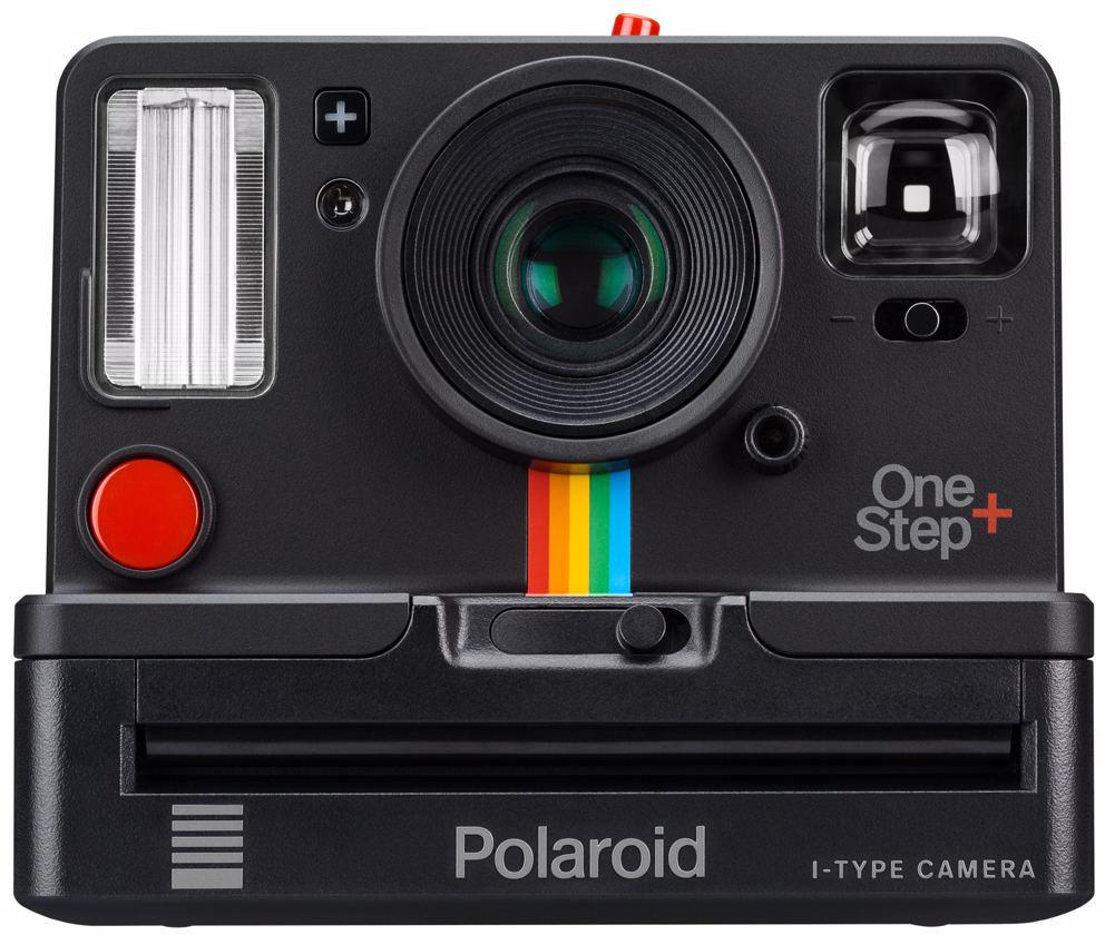 Polaroid OneStep+, melns 9120066088673 Digitālā kamera