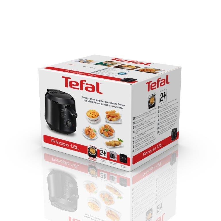 Tefal FF230831 Deep fryer ritēšanas iekārtas (Taukvāres katls)