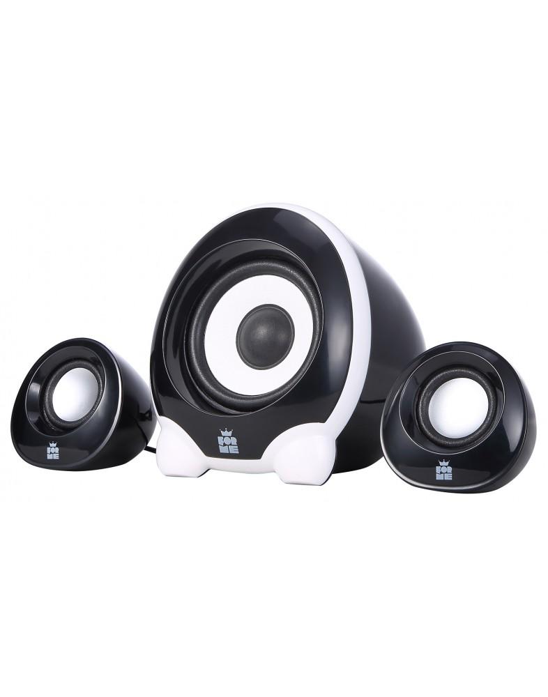 Forme FS-101 2.1 4744368013239 T-MLX26493 akustiskā sistēma