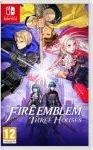 Fire Emblem: Three Houses (NS) spēle